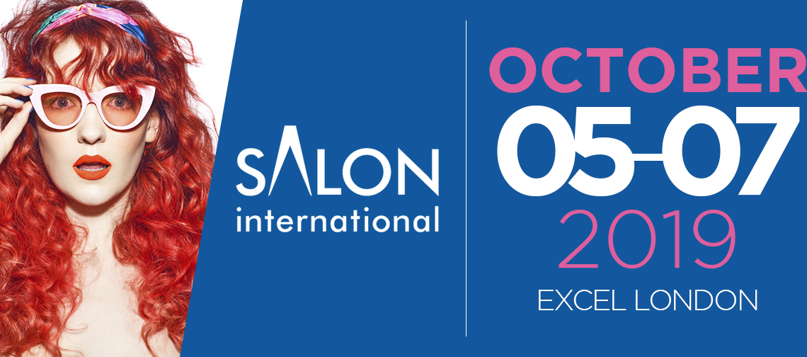 Salon International Excel London
