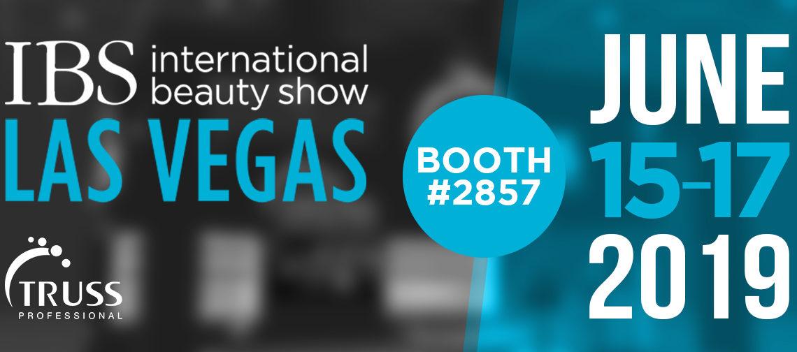 IBS Las Vegas 2019 ING