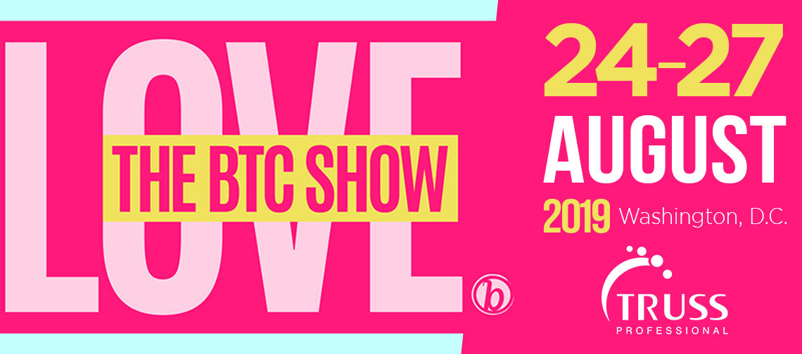 LOVE BTC SHOW 2019 BANNER ING
